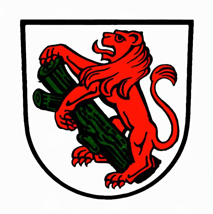 Wappen von Neuhausen auf den Fildern