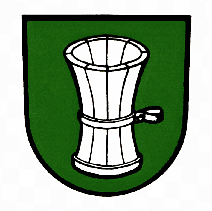 Wappen von Niederstotzingen