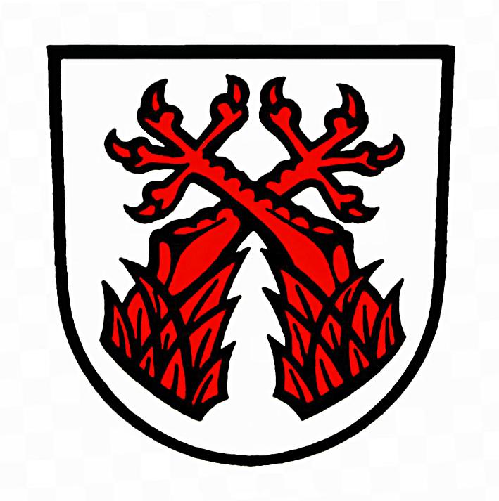Wappen von Sontheim an der Brenz