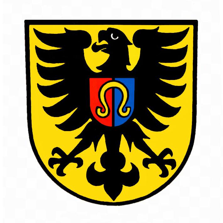 Wappen von Bopfingen