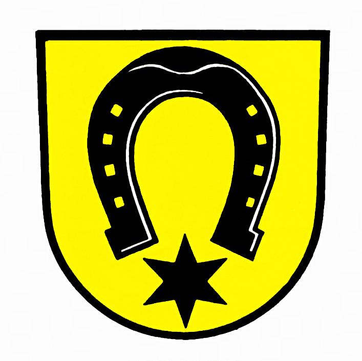 Wappen von Ohmden