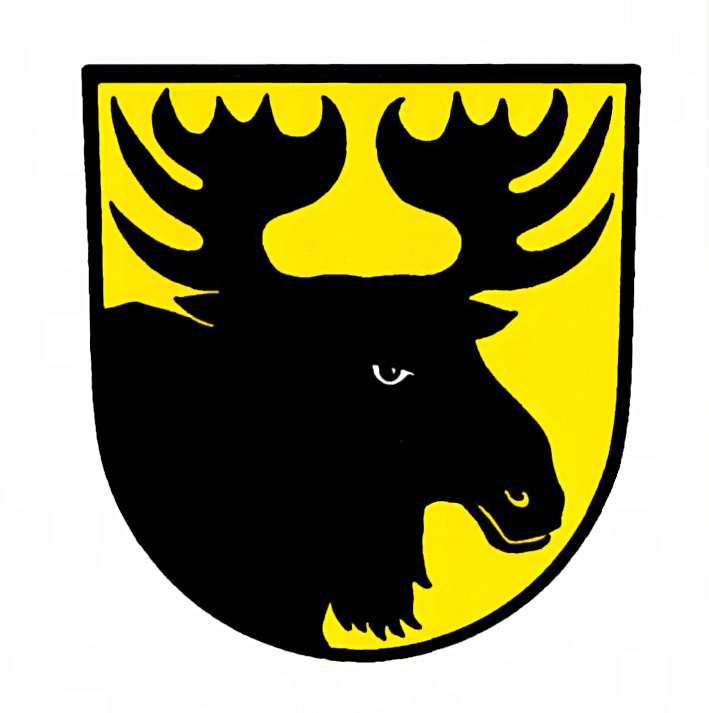 Wappen von Ellenberg