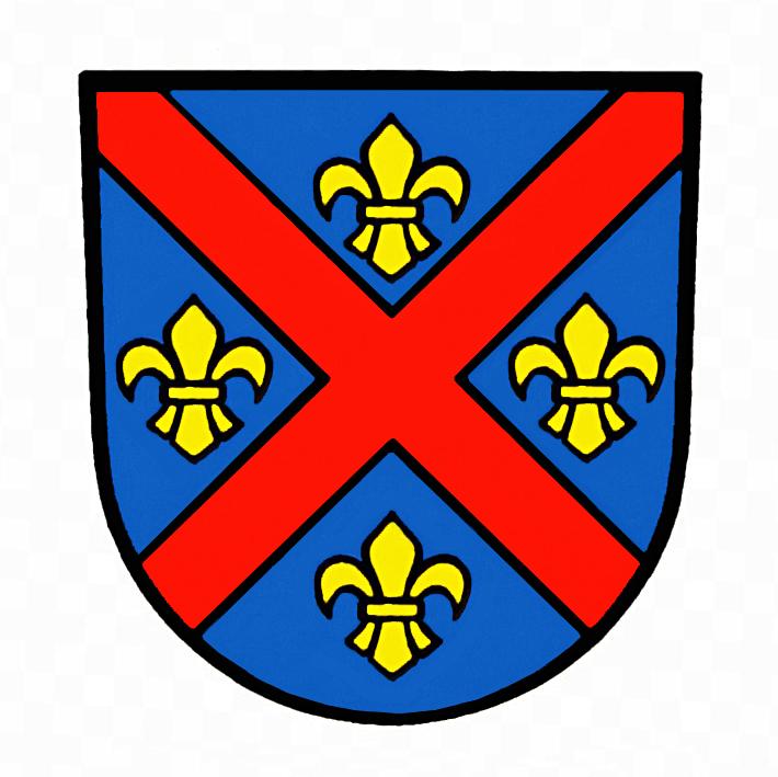 Wappen von Ellwangen (Jagst)