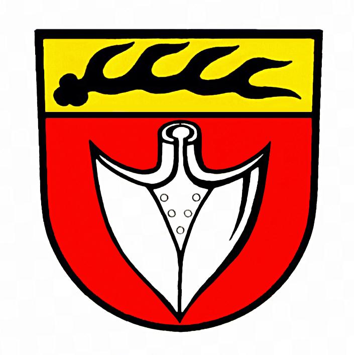 Wappen von Reichenbach an der Fils
