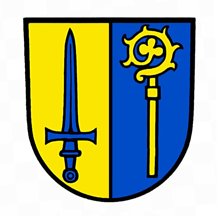Wappen von Göggingen