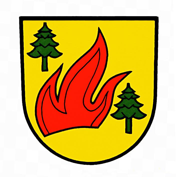 Wappen von Gschwend