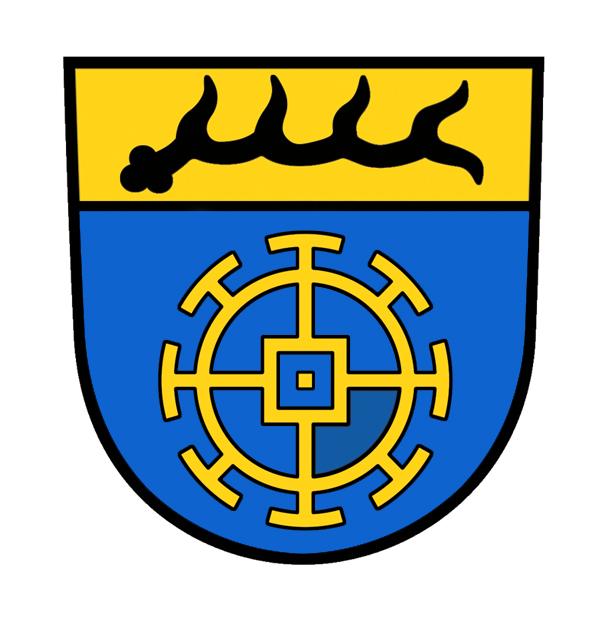 Wappen von Unterensingen