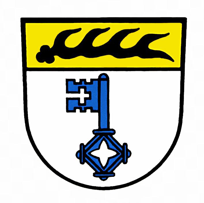 Wappen von Weilheim an der Teck