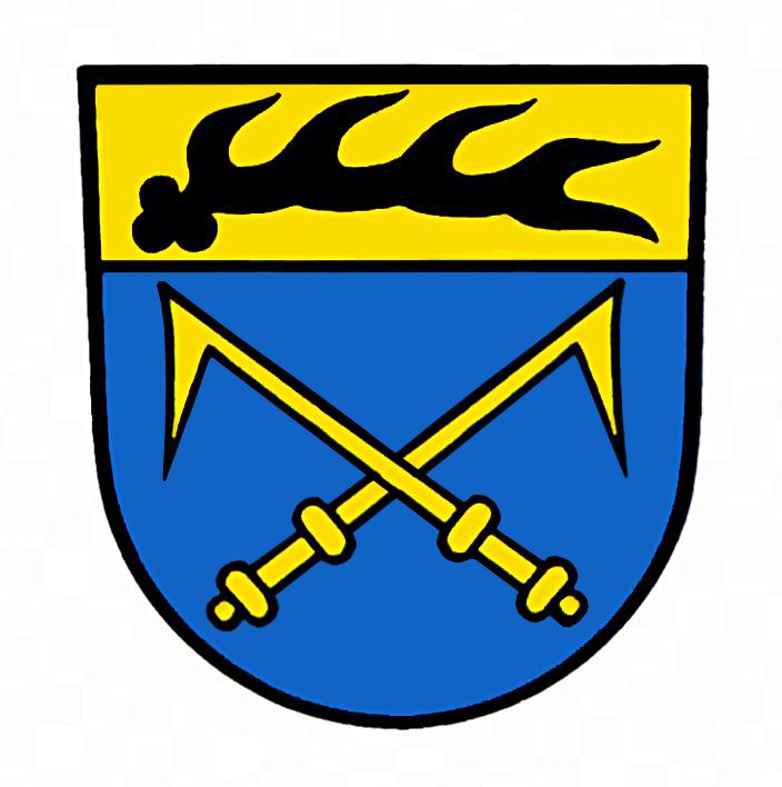 Wappen von Heubach
