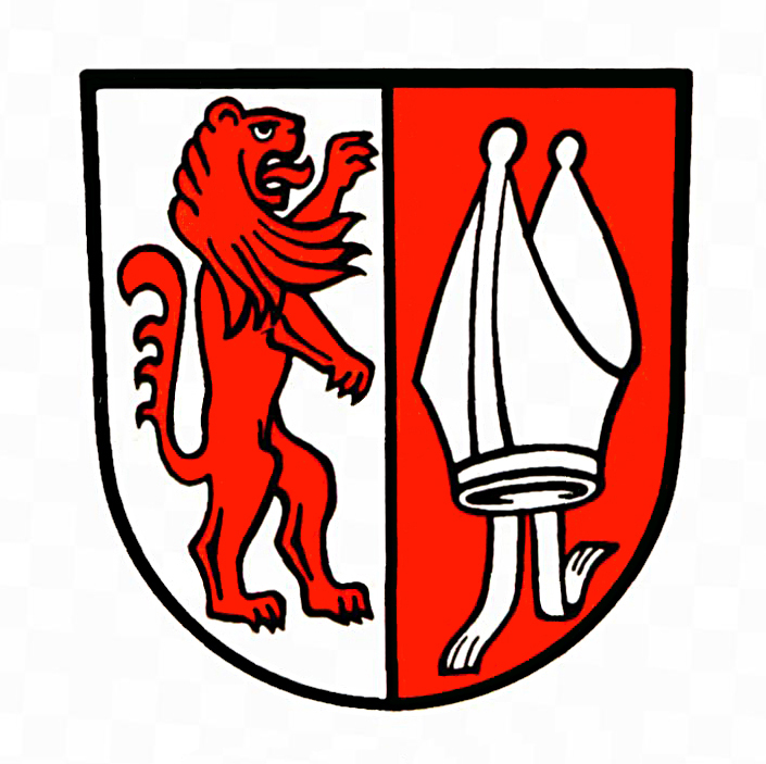 Wappen von Heuchlingen