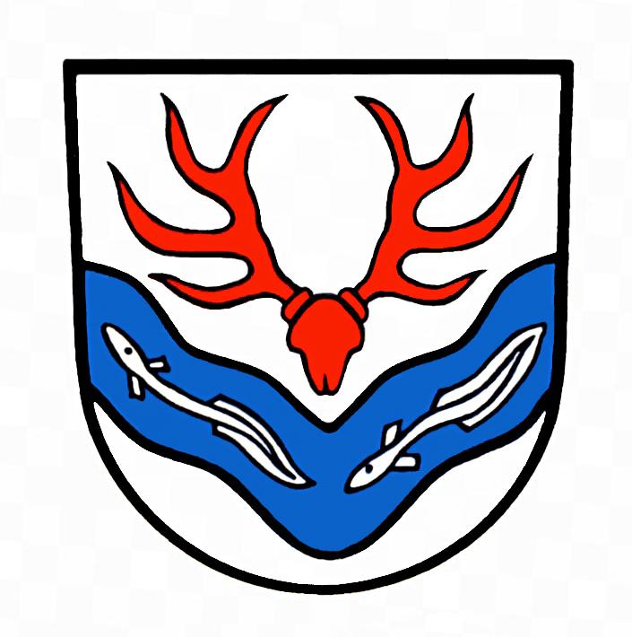 Wappen von Hüttlingen