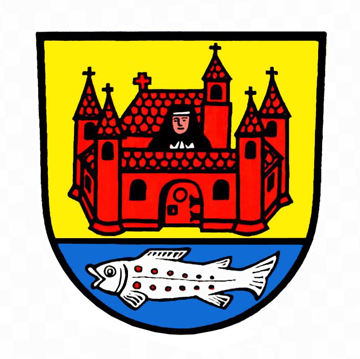 Wappen von Jagstzell