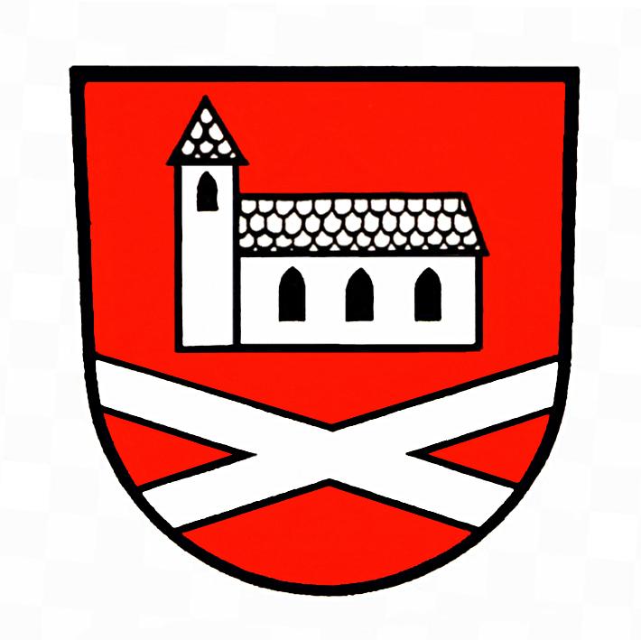 Wappen von Kirchheim am Ries