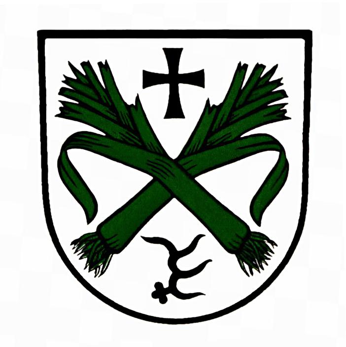Wappen von Lauchheim