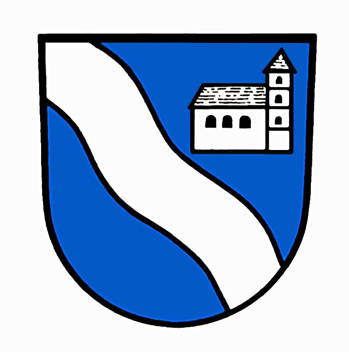 Wappen von Leinzell