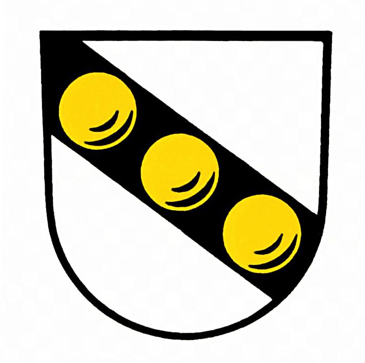 Wappen von Wernau (Neckar)