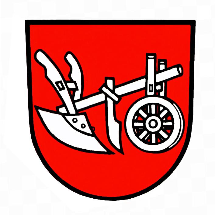Wappen von Neuler