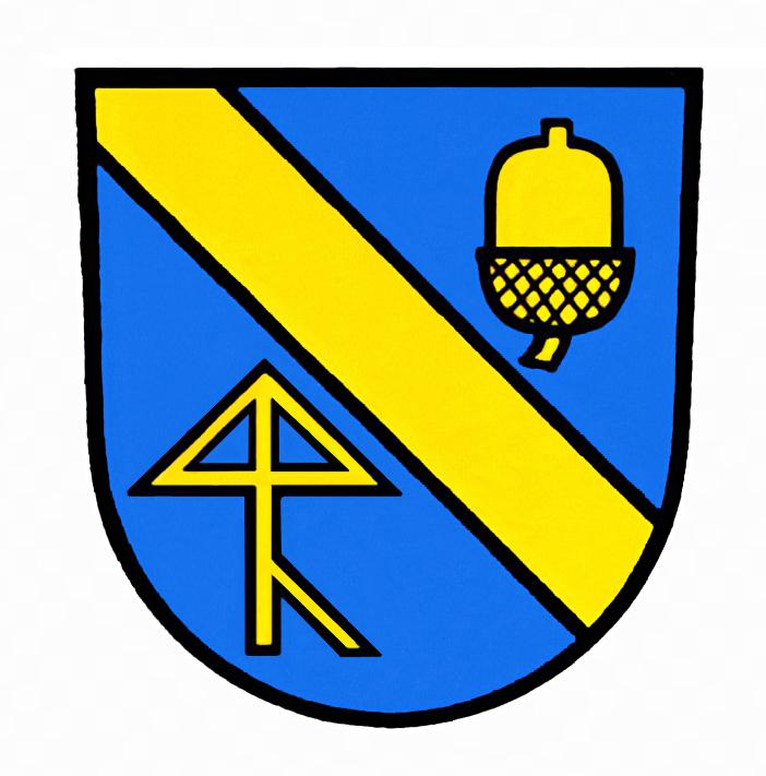 Wappen von Aichwald