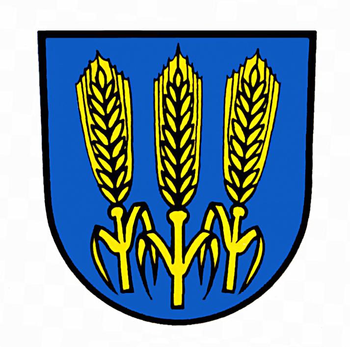 Wappen von Obergröningen