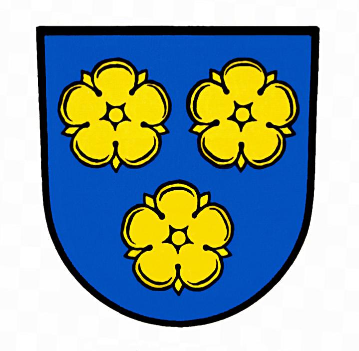 Wappen von Oberkochen