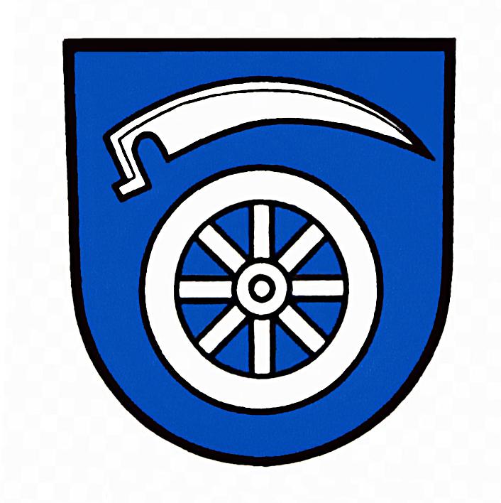 Wappen von Ruppertshofen