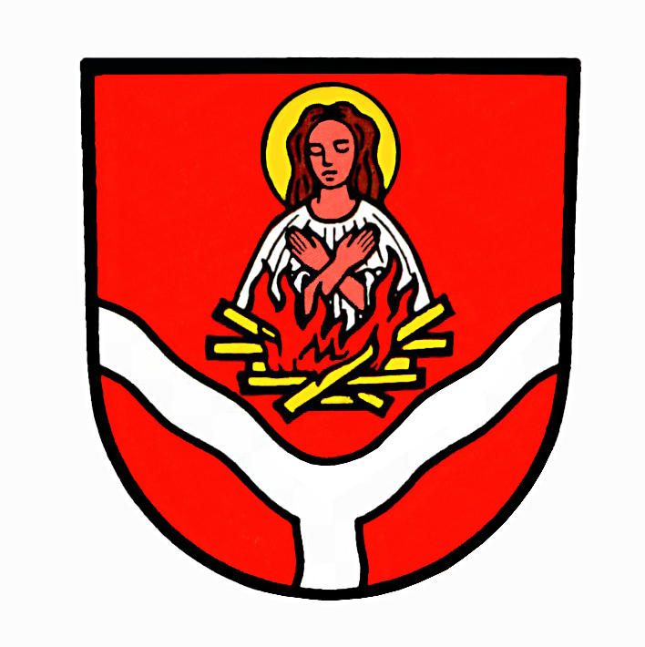 Wappen von Täferrot