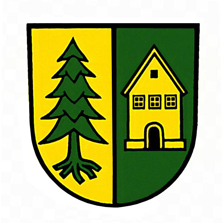 Wappen von Tannhausen