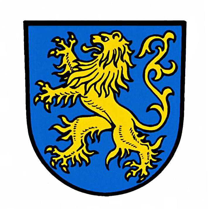 Wappen von Waldstetten
