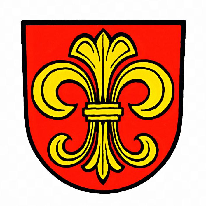 Wappen von Westhausen