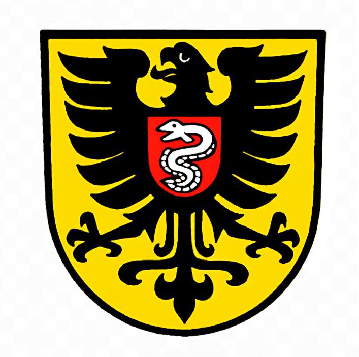 Wappen von Aalen