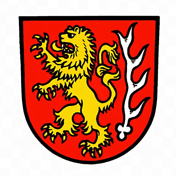 Wappen von Rainau
