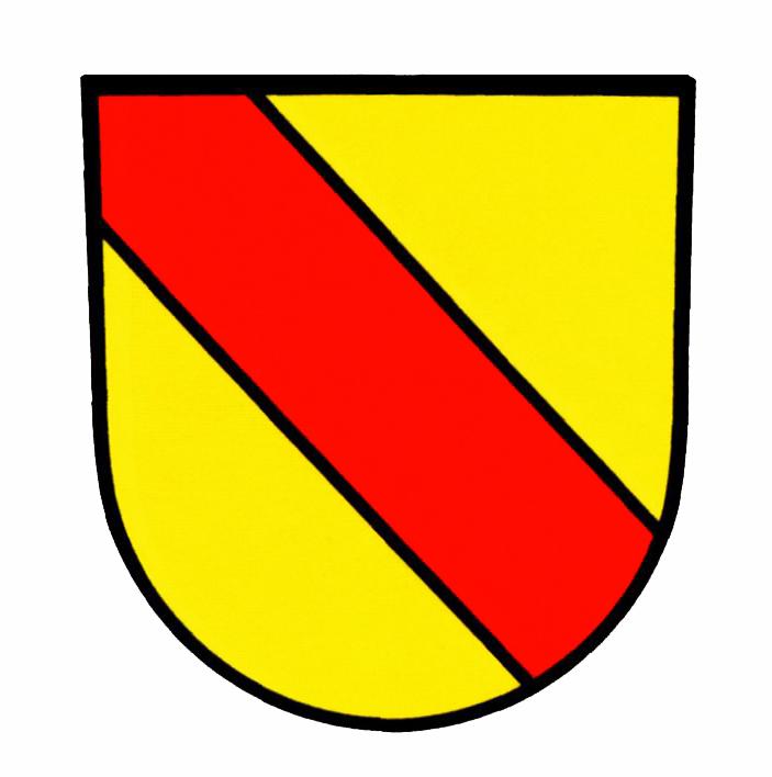 Wappen von Baden-Baden