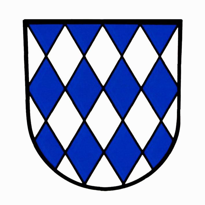 Wappen von Bretten
