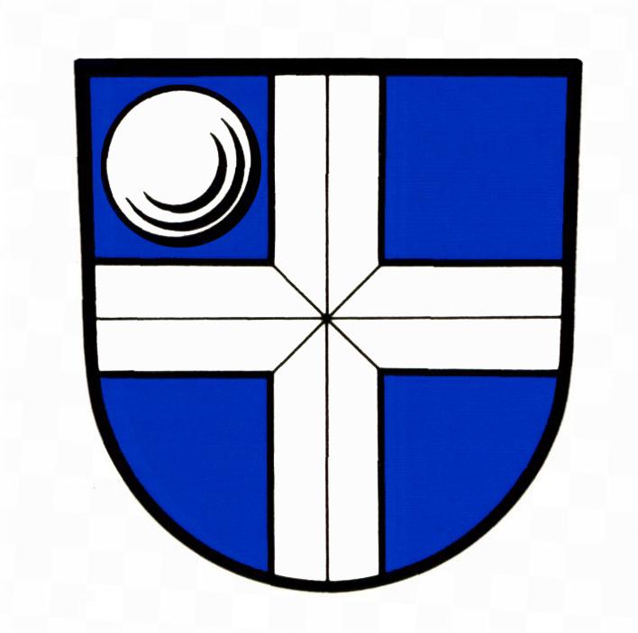Wappen von Bruchsal