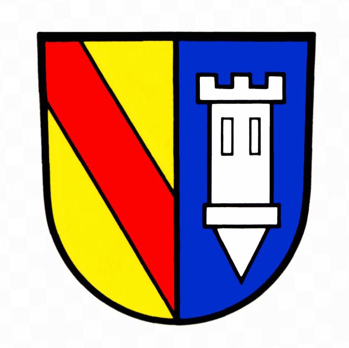 Wappen von Ettlingen
