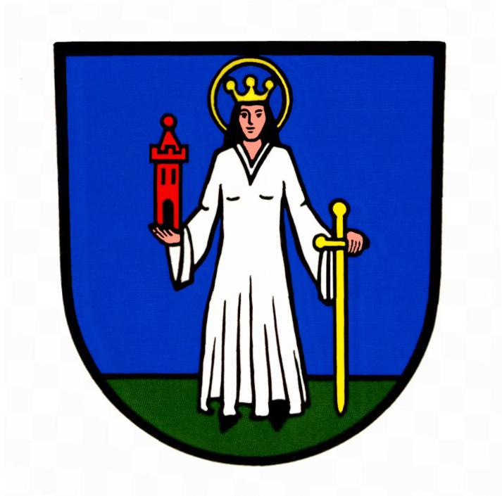 Wappen von Forst