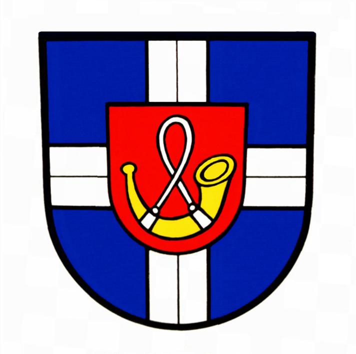 Wappen von Hambrücken