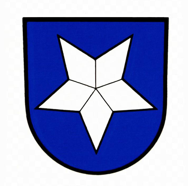 Wappen von Kronau