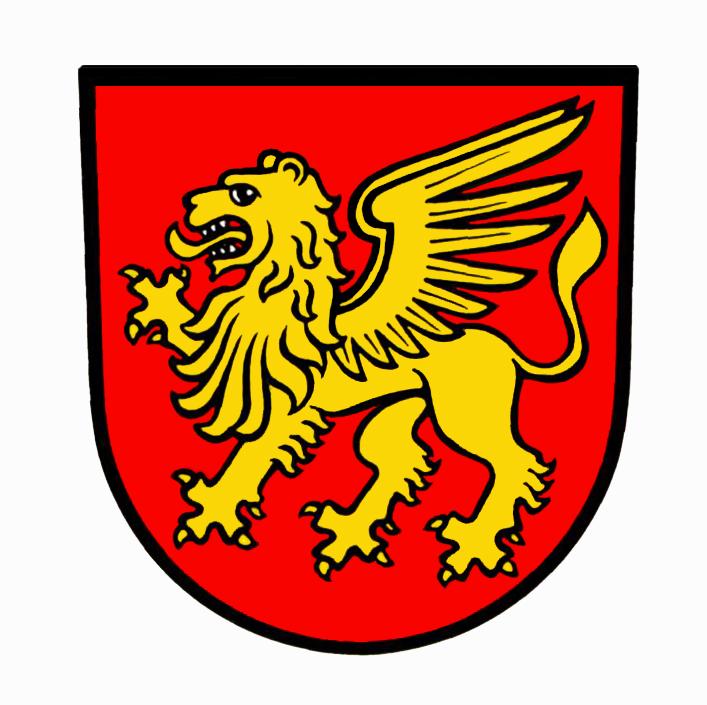 Wappen von Marxzell