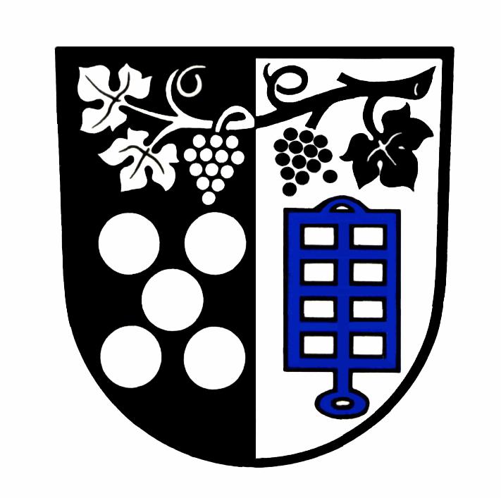Wappen von Oberderdingen