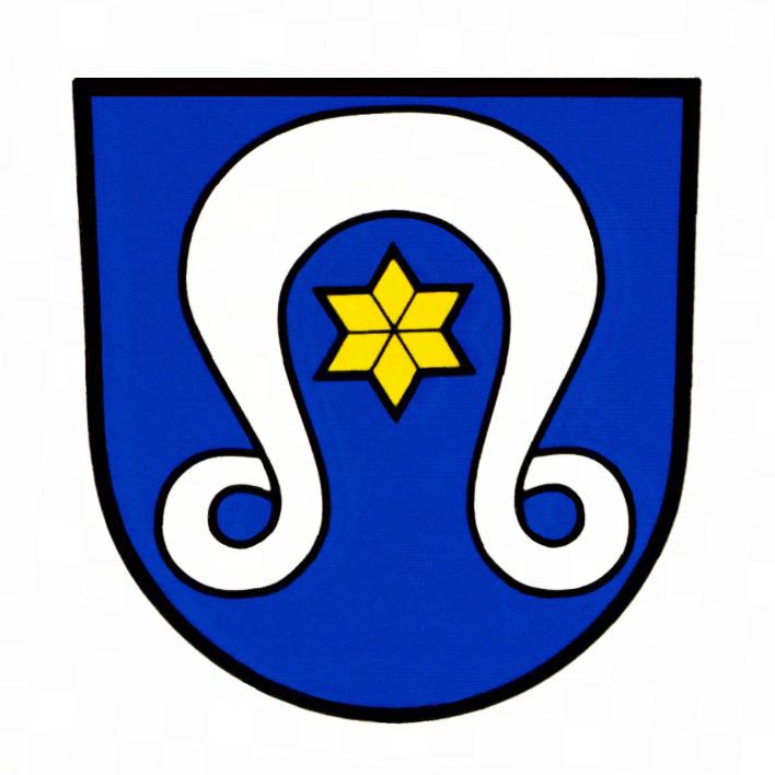 Wappen von Östringen