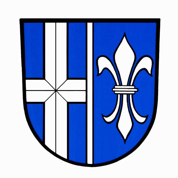 Wappen von Philippsburg