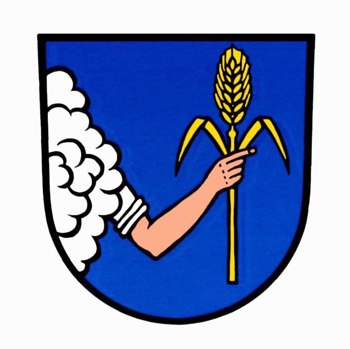 Wappen von Sulzfeld