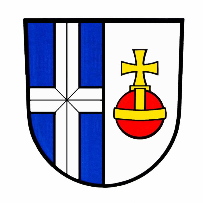 Wappen von Ubstadt-Weiher