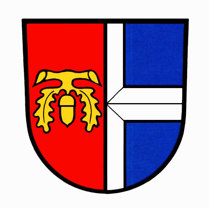 Wappen von Walzbachtal