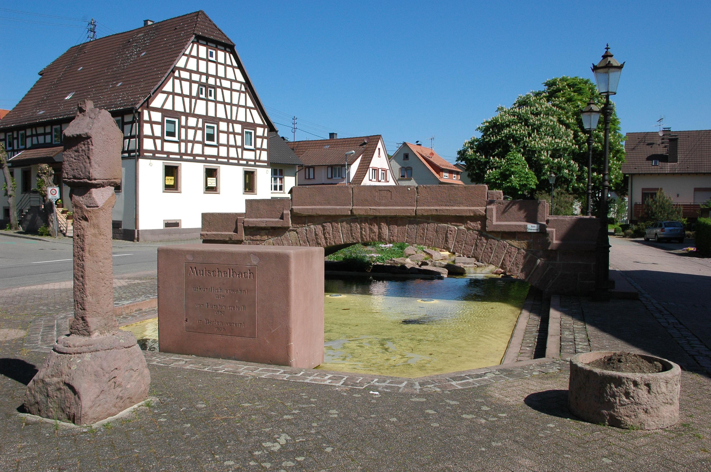 Karlsbad - Detailseite - LEO-BW