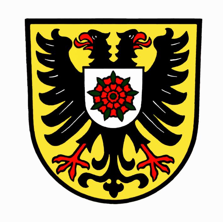 Wappen von Kraichtal