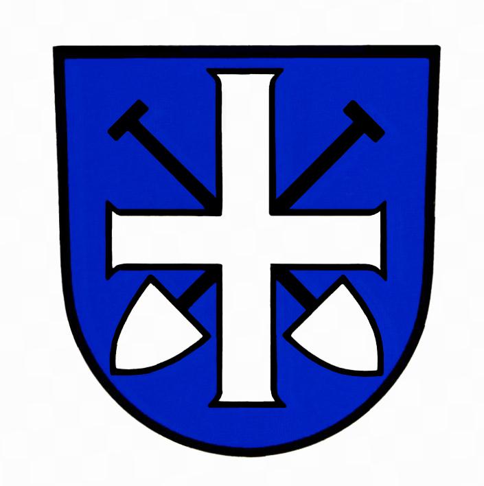 Wappen von Graben-Neudorf
