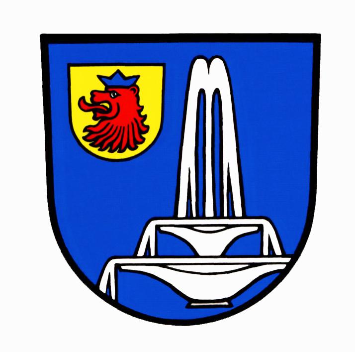 Wappen von Bad Schönborn