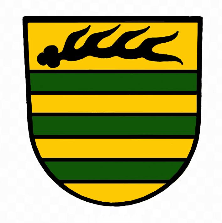 Wappen von Aichtal
